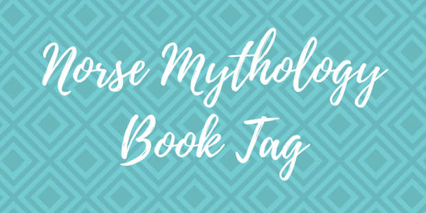 Norse Mythology Book Tag – Kyera's Library