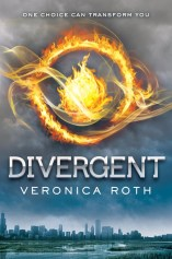 Image result for divergent book cover
