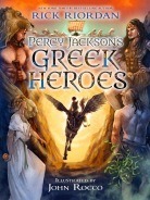 Image result for rick riordan books