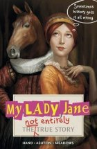 Image result for my lady jane uk and us