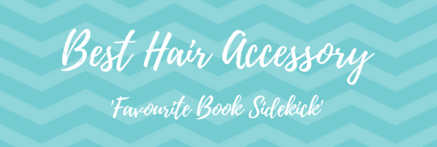 Disney Hair Tag Prompts - Accessory