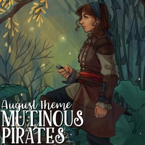 Image result for mutinous pirates theme