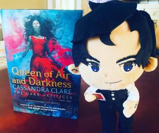 Image result for queen of air and darkness fae crate hangover